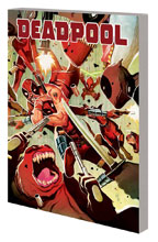 Image: Deadpool Classic Vol. 16: Killogy SC  - Marvel Comics