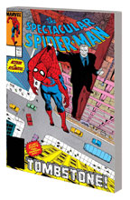 Image: Spider-Man: Tombstone! Vol. 01 SC  - Marvel Comics