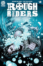 Image: Rough Riders #2  [2016] - Aftershock Comics