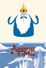 Image: Adventure Time Mathematical Edition Vol. 07 HC  - Boom! Studios