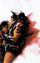 Image: Devolution #5 (Jae Lee virgin variant incentive - 05031) (20-copy) - Dynamite