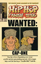 Image: Hip Hop Family Tree #10  [2016] - Fantagraphics Books