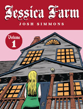 Image: Jessica Farm Vol. 01 SC  - Fantagraphics Books