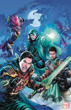 Image: Warcraft: Bonds of Brotherhood HC  - Legendary Comics