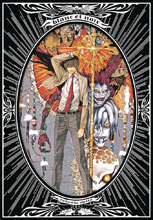 Image: Blanc et Noir: Takeshi Obata Illustrations Limited Edition HC  - Viz Media LLC