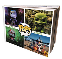 Image: World of POP! Vol. 4  - Funko