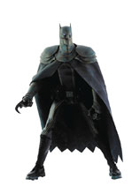 Image: 3A X DC Figure: Steel Age Batman  (Day version) (1/6 scale) - Three A Trading Company Ltd