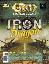 Image: Game Trade Magazine #207 - Diamond Publications