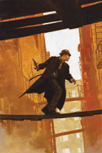 Image: Joe Golem: The Outer Dark #1  [2017] - Dark Horse Comics