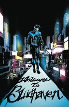 Image: Nightwing Vol. 02: Back to Bludhaven SC  - DC Comics