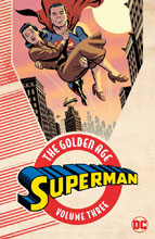 Image: Superman: The Golden Age Vol. 03 SC  - DC Comics