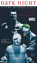 Image: Dark Night: A True Batman Story SC  - DC Comics - Vertigo