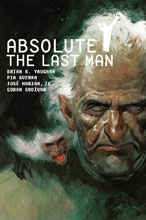 Image: Absolute Y: The Last Man Vol. 03 HC  - DC Comics - Vertigo