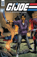 Image: G.I. Joe: A Real American Hero #240 - IDW Publishing