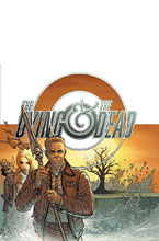 Image: Dying and the Dead SC  - Image Comics