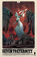 Image: Seven to Eternity #6 (cover B - Harren)  [2017] - Image Comics