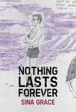 Image: Nothing Lasts Forever SC  - Image Comics