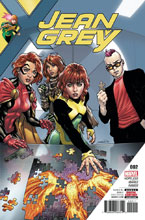 Image: Jean Grey #2 - Marvel Comics