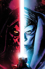 Image: Star Wars: Darth Maul #4  [2017] - Marvel Comics