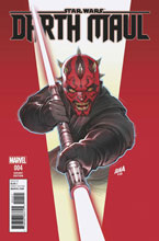 Image: Star Wars: Darth Maul #4 (Nakayama variant cover - 00441)  [2017] - Marvel Comics