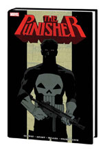 Image: Punisher: Back to War Omnibus HC  - Marvel Comics