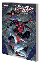 Image: Amazing Spider-Man: Renew Your Vows Vol. 01 - Brawl in the Family SC  - Marvel Comics