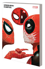 Image: Spider-Man / Deadpool Vol. 02: Side Pieces SC  - Marvel Comics