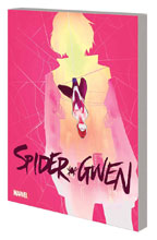 Image: Spider-Gwen Vol. 03: Long-Distance SC  - Marvel Comics