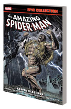 Image: Amazing Spider-Man Epic Collection: Kraven's Last Hunt SC  - Marvel Comics
