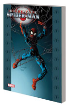 Image: Ultimate Spider-Man Ultimate Collection Book 07 SC  - Marvel Comics