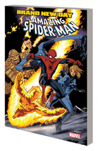 Image: Spider-Man: Brand New Day Complete Collection Vol. 03 SC  - Marvel Comics