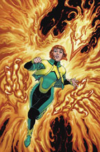 Image: Jean Grey #1 by Yardin Poster  - Marvel Comics