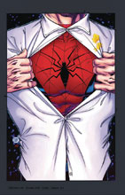 Image: Spectacular Spider-Man #1 by Kubert Poster  - Marvel Comics