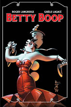 Image: Betty Boop SC  - Dynamite