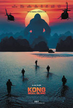 Image: Skull Island: The Birth of Kong #2  [2017] - Legendary Comics