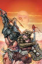 Image: Britannia: We Who Are About to Die #2 (cover B - Ryp) - Valiant Entertainment LLC