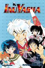 Image: Inu Yasha Vizbig Edition Vol. 05 SC  (current printing) - Viz Media LLC