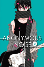 Image: Anonymous Noise Vol. 02 GN  - Viz Media LLC