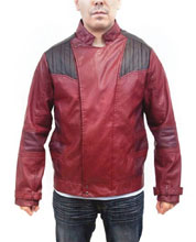 Image: Guardians of the Galaxy Jacket: Star-Lord  (M) - Mighty Fine
