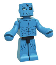 Image: Watchmen Vinimate: Dr. Manhattan  - Diamond Select Toys LLC