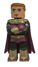 Image: Watchmen Vinimate: Ozymandias  - Diamond Select Toys LLC