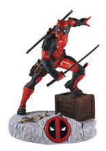 Image: Deadpool Finders Keyper  - Elephant Gun, LLC