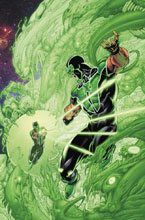 Image: Green Lanterns #46 - DC Comics