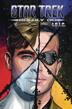 Image: Star Trek Boldly Go Vol. 03 SC  - IDW Publishing