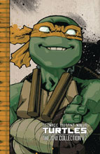 Image: Teenage Mutant Ninja Turtles: The IDW Collection Vol. 07 HC  - IDW Publishing