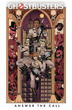 Image: Ghostbusters: Answer the Call SC  - IDW Publishing