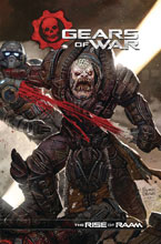 Image: Gears of War: The Rise of Raam SC  - IDW Publishing