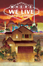 Image: Where We Live, a Benefit for the Survivors in Las Vegas SC  - Image Comics