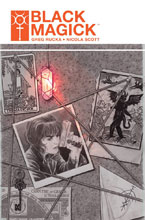 Image: Black Magick Vol. 02: Awakenings II SC  - Image Comics