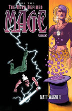 Image: Mage Book 02: The Hero Defined Vol. 04 SC  - Image Comics